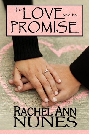 Cover for To Love and to Promise