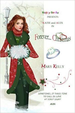 Cover for Forever . . . Christmas
