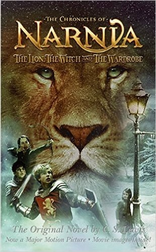 Lion the Witch and Wardrobe @ Book Cave - content-rated books