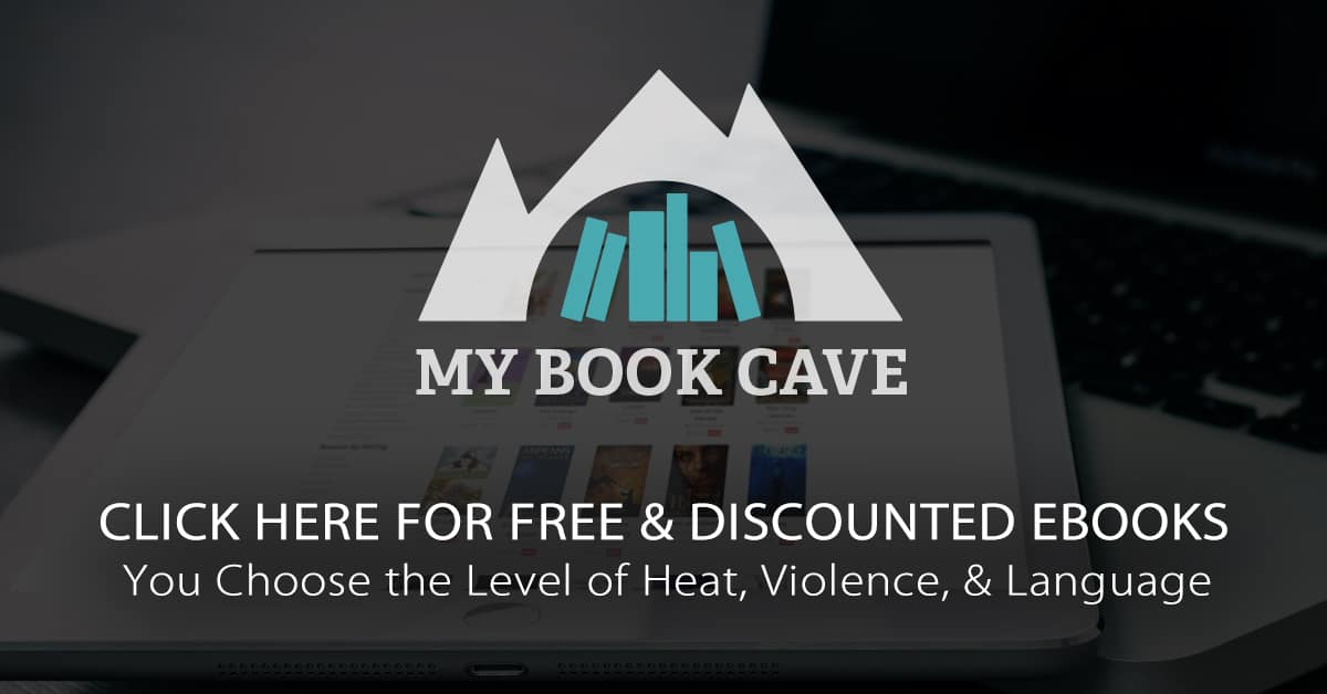Book Cave - content-rated books