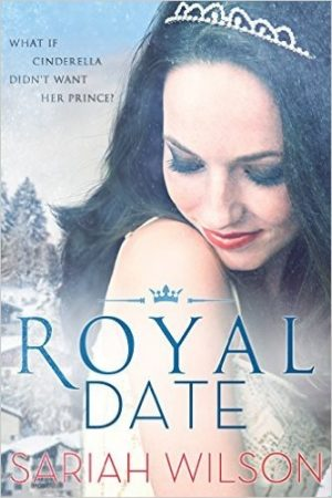 Cover for Royal Date