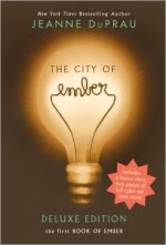 City of Ember @ Book Cave - content-rated books