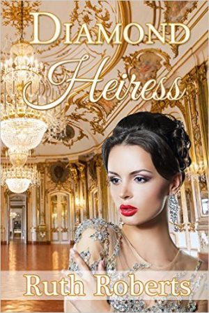 Cover for Diamond Heiress
