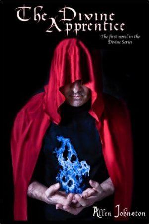 Cover for The Divine Apprentice
