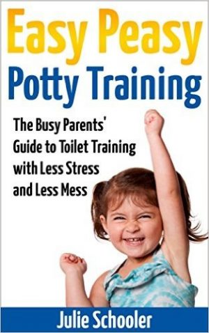 Cover for Easy Peasy Potty Training