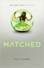 Matched @ Book Cave - content-rated books