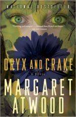 Oryx and Crake @ Book Cave - content-rated books