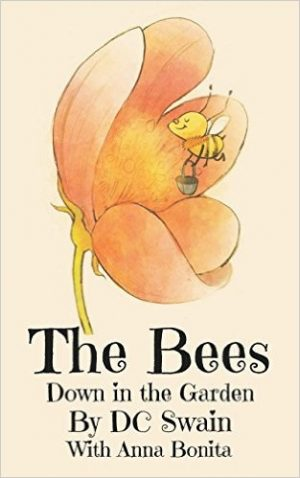 Cover for The Bees