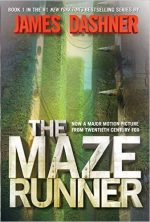 The Maze Runner @ Book Cave - content-rated books