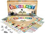 Bookopoly @ Book Cave - content-rated books