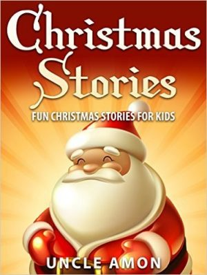 Cover for Christmas Stories