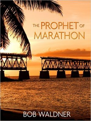 Cover for The Prophet of Marathon