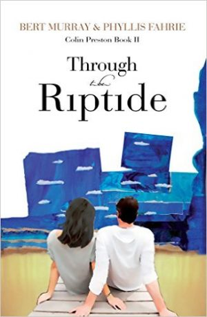 Cover for Through the Riptide