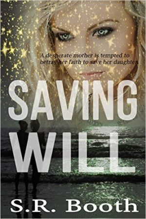 Cover for Saving Will