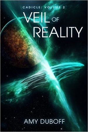 Cover for Veil of Reality