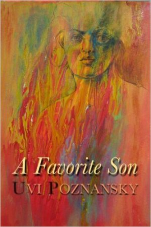 Cover for A Favorite Son