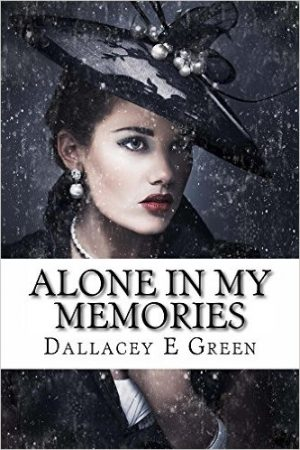 Cover for Alone In My Memories