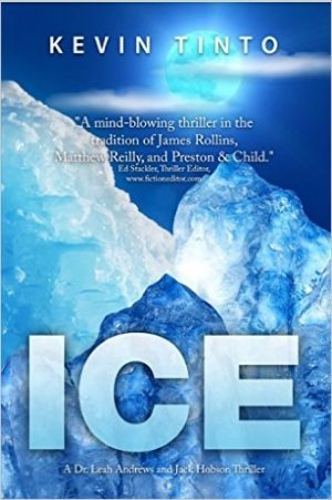 Cover for Ice