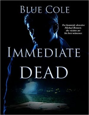 Cover for Immediate Dead