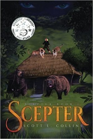 Cover for Scepter