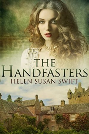 Cover for The Handfasters