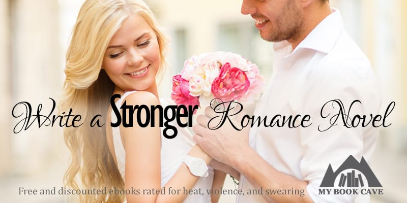 How to write a stronger romance novel