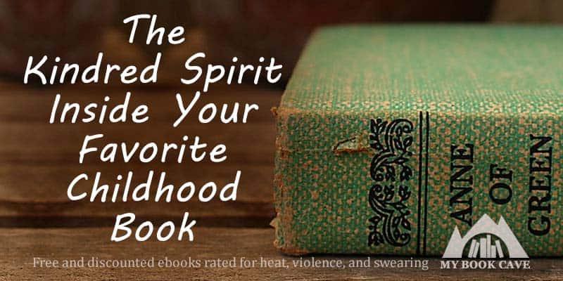 Kindred Spirit in a Favorite Childhood Book