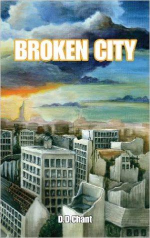 Cover for Broken City