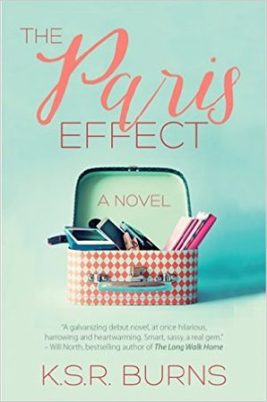 Cover for The Paris Effect