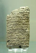 clay tablets @ Book Cave - content-rated books