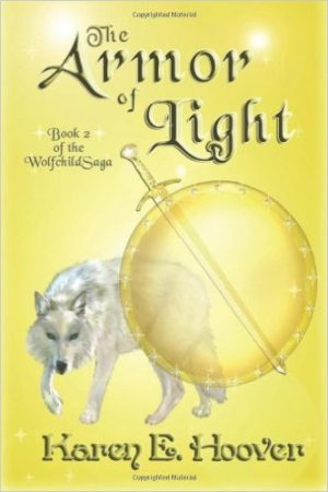Cover for The Armor of Light