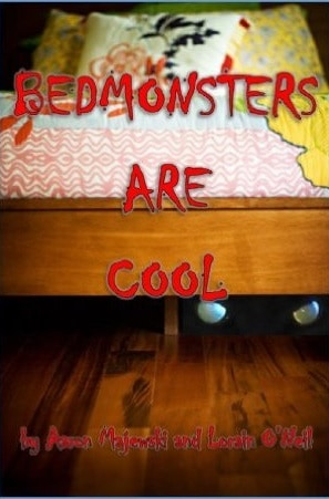 Cover for Bedmonsters are Cool