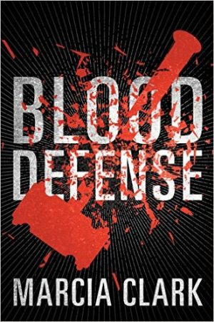 Cover for Blood Defense