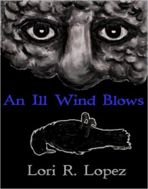 Cover for An Ill Wind Blows