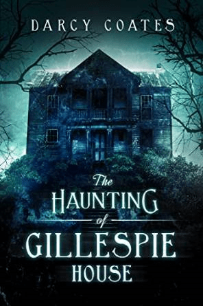 Cover for The Haunting of Gillespie House