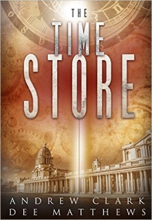 Cover for The Time Store