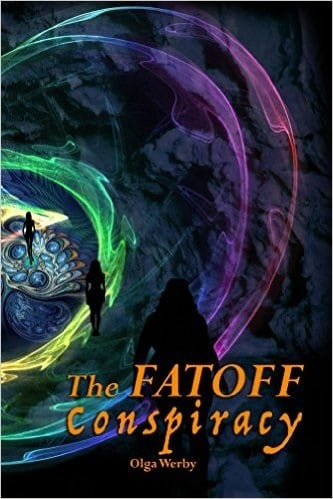 Cover for The FATOFF Conspiracy