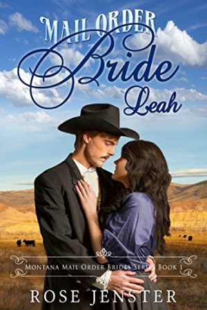 Cover for Mail Order Bride Leah