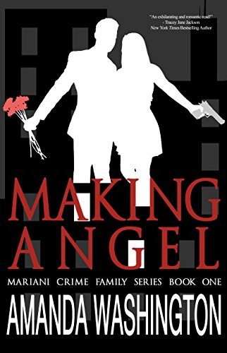 Cover for Making Angel