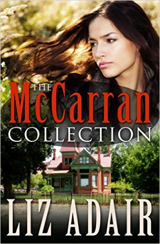Cover for The McCarran Collection