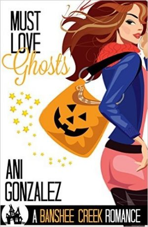 Cover for Must Love Ghosts