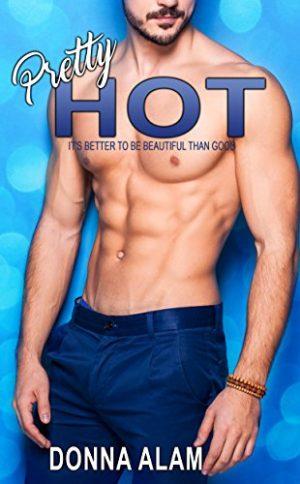 Cover for Pretty Hot