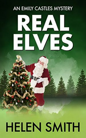 Cover for Real Elves