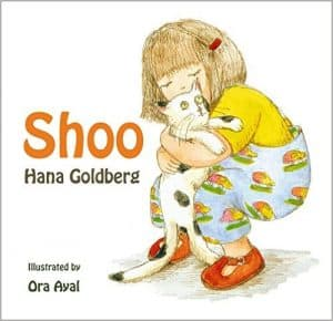 Cover for Shoo