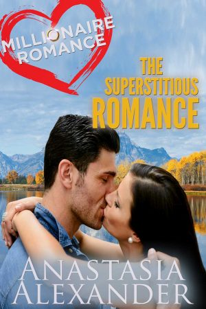 Cover for The Superstitious Romance