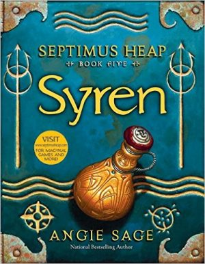 Cover for Syren