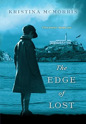 Cover for The Edge of Lost