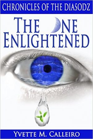 Cover for The One Enlightened