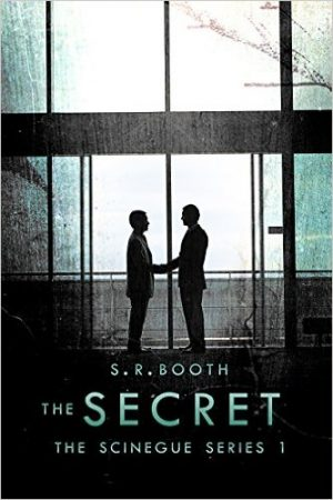 Cover for The Secret