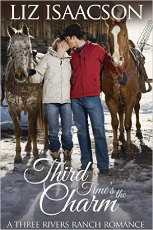 Cover for Third Time's the Charm